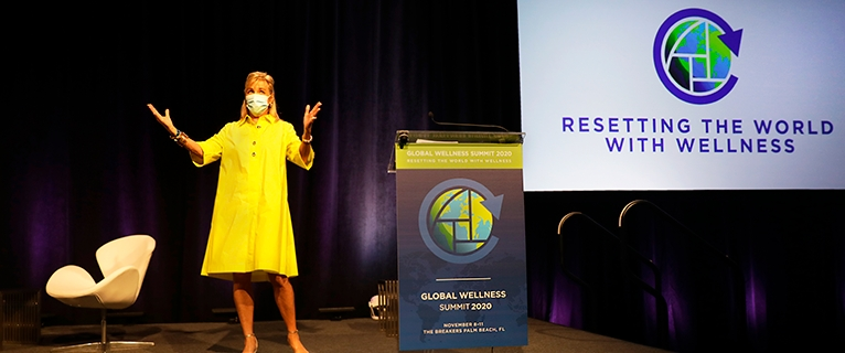 2020 Global Wellness Summit