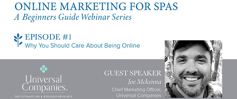 spa and wellness businesses marketing