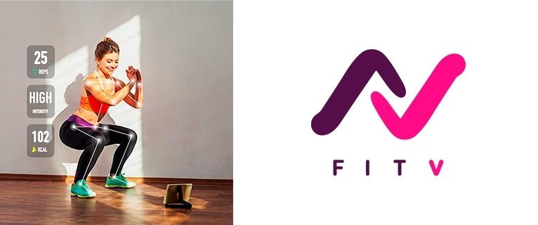 FitV tecnologías de bienestar