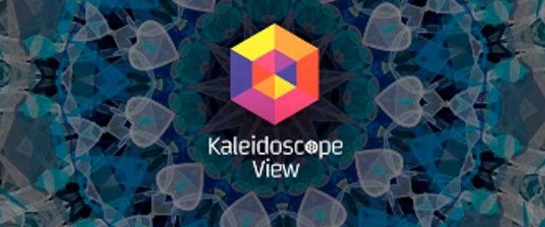 Kaleidoscope View