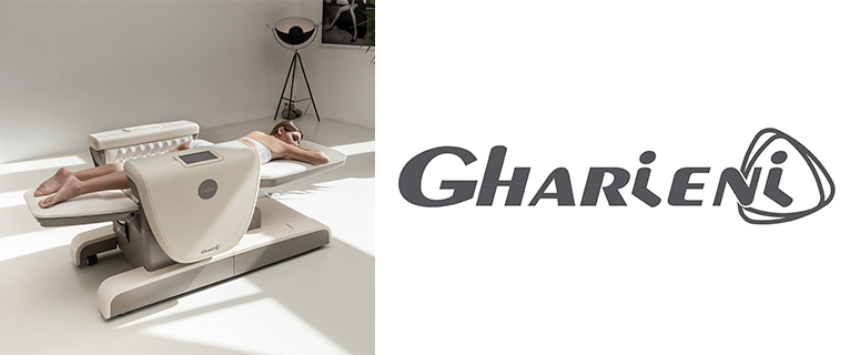 touchless treatments: Gharieni Group