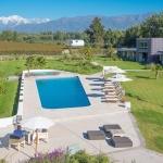 Entre Cielos Luxury Wine Hotel & Spa