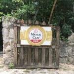 Mayan Clay Spa - Bathhouse