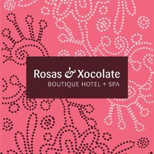 Rosas & Xocolate Hotel + Spa, Merida