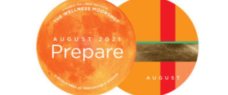 Wellness Moonshot Prepare