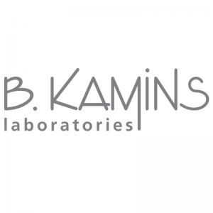 B. Kamins, Chemist