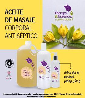 Therapy & Essence Laboratorios