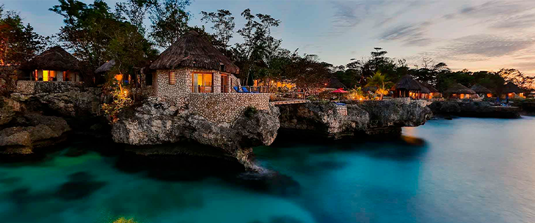 Rockhouse Hotel and Spa